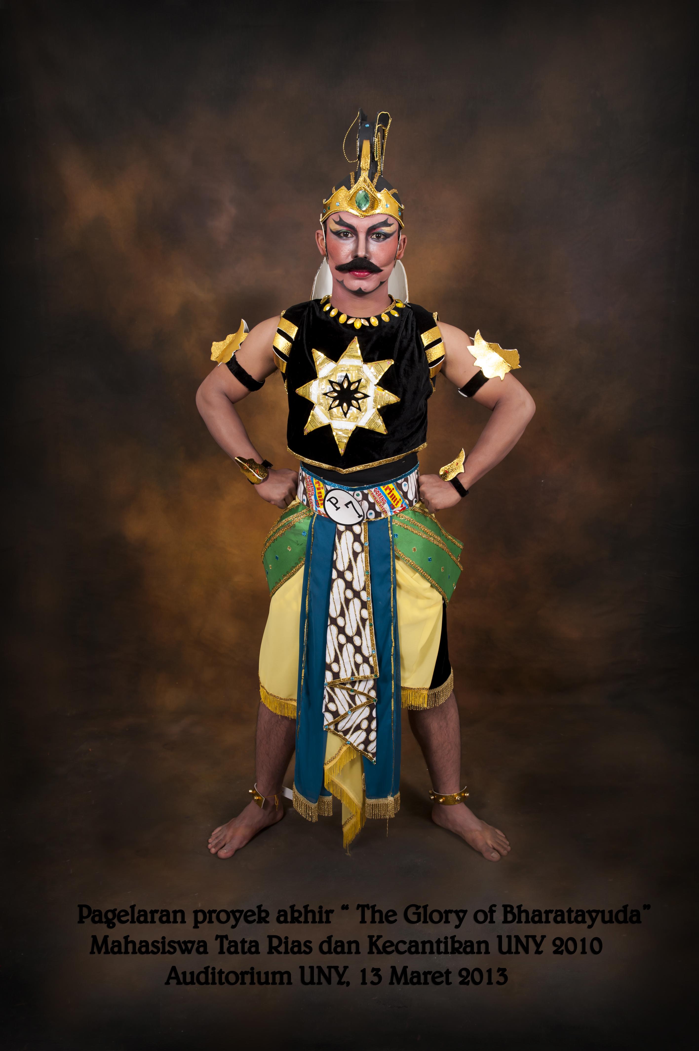 Wayang Orang Gatotkaca | www.imgkid.com - The Image Kid ...